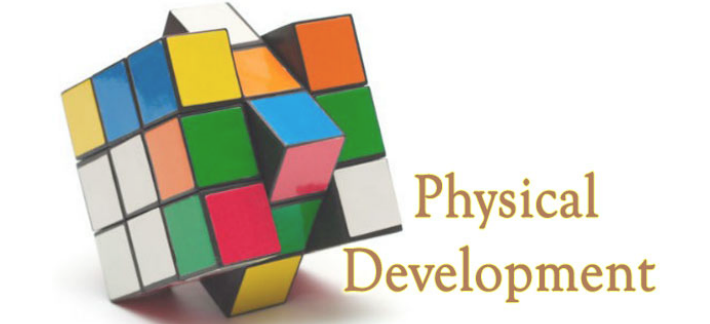 Physical Development, Overview Birth through Age 25
